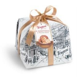 Marron Glace Panettone 750g | Large | Vergani | Buy Online | Italian Christmas Food | UK